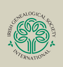 Irish Genealogical Society International Logo