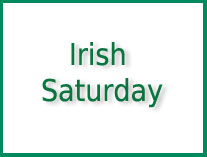 Irish Saturday at our Library